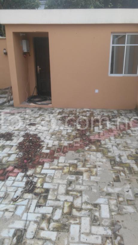5 bedroom House for sale aKORA Estate Adeniyi Jones Ikeja Lagos - 40