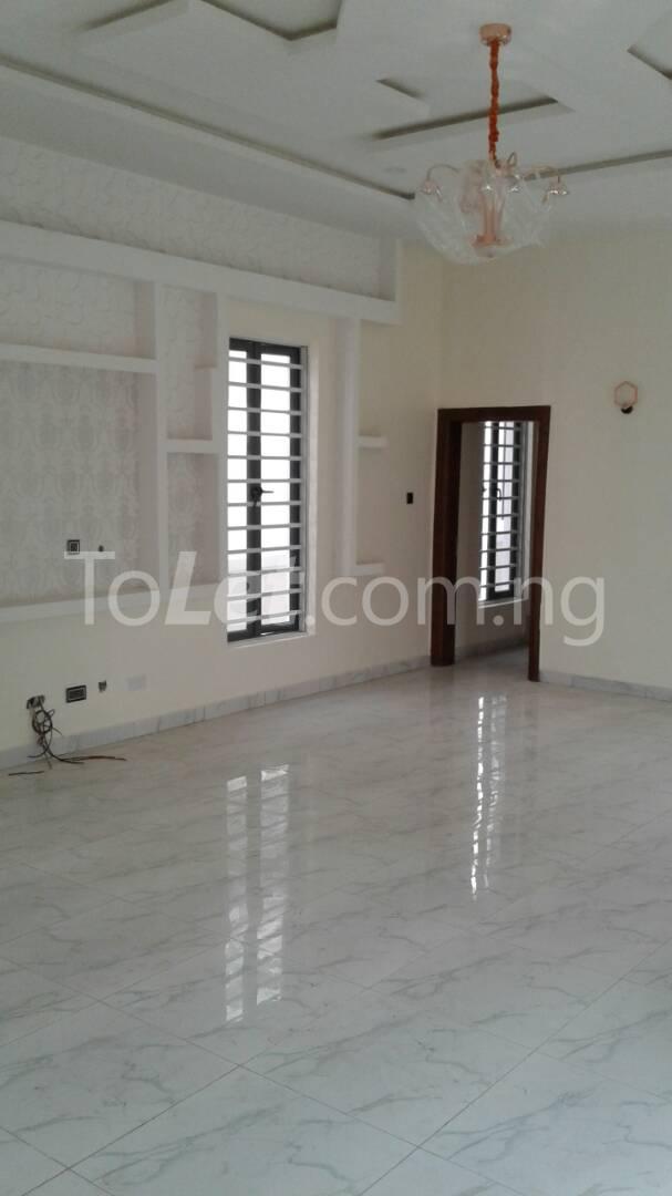 5 bedroom House for sale behind shoprite Osapa london Lekki Lagos - 6