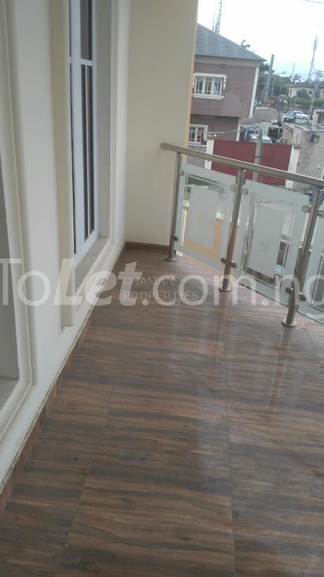 5 bedroom House for sale aKORA Estate Adeniyi Jones Ikeja Lagos - 29