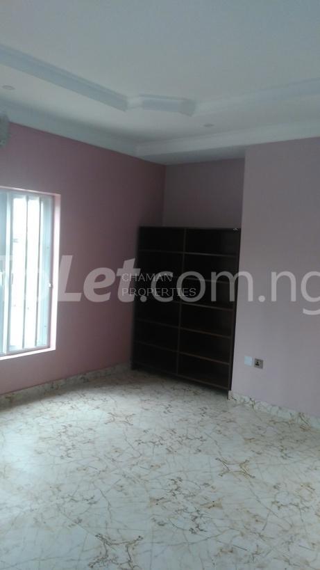 5 bedroom House for sale aKORA Estate Adeniyi Jones Ikeja Lagos - 31