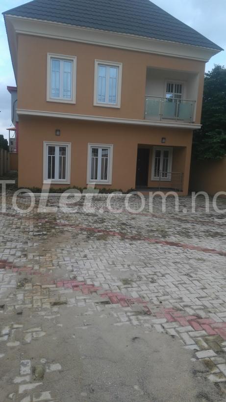 5 bedroom House for sale aKORA Estate Adeniyi Jones Ikeja Lagos - 39