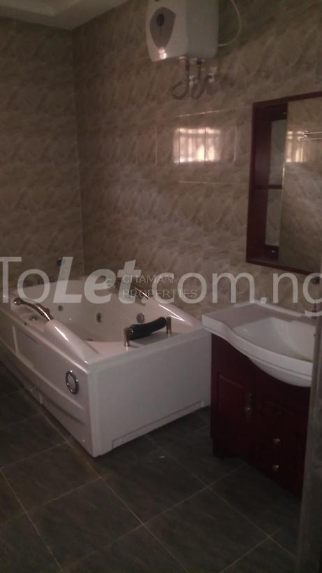 5 bedroom House for sale aKORA Estate Adeniyi Jones Ikeja Lagos - 24