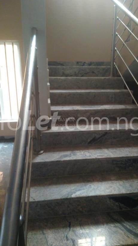 5 bedroom House for sale aKORA Estate Adeniyi Jones Ikeja Lagos - 19