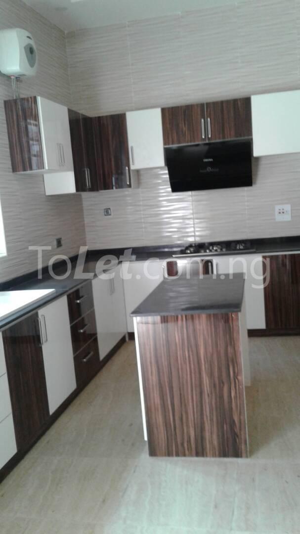 5 bedroom House for sale behind shoprite Osapa london Lekki Lagos - 5
