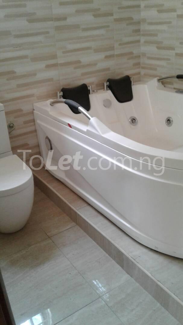 5 bedroom House for sale behind shoprite Osapa london Lekki Lagos - 12