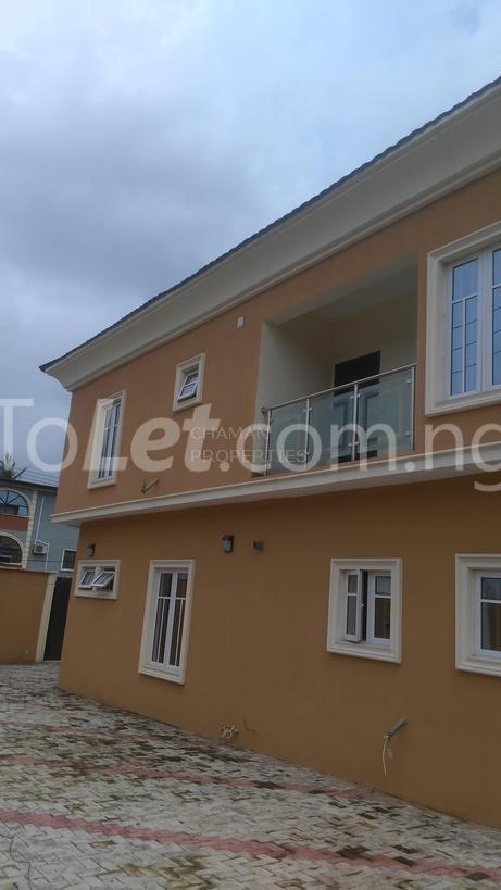 5 bedroom House for sale aKORA Estate Adeniyi Jones Ikeja Lagos - 4
