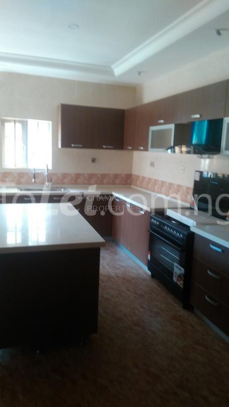 5 bedroom House for sale aKORA Estate Adeniyi Jones Ikeja Lagos - 15