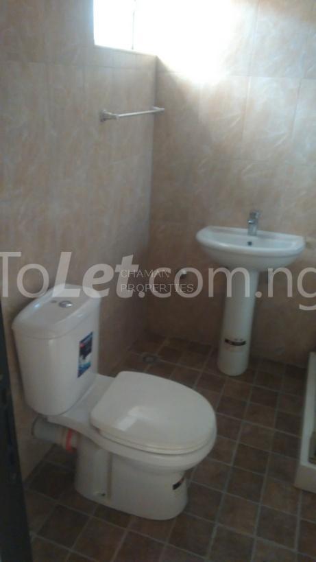 5 bedroom House for sale aKORA Estate Adeniyi Jones Ikeja Lagos - 14