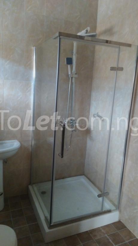 5 bedroom House for sale aKORA Estate Adeniyi Jones Ikeja Lagos - 12