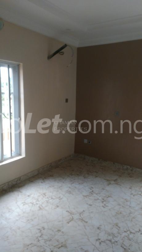 5 bedroom House for sale aKORA Estate Adeniyi Jones Ikeja Lagos - 22