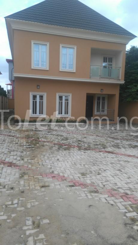 5 bedroom House for sale aKORA Estate Adeniyi Jones Ikeja Lagos - 36