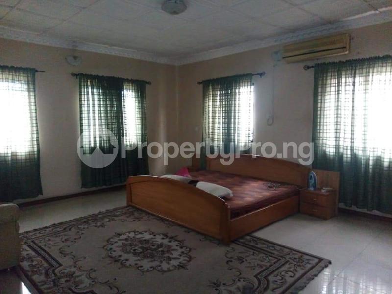 5 bedroom Detached Duplex House for sale shangisha Magodo GRA Phase 2 Kosofe/Ikosi Lagos - 5