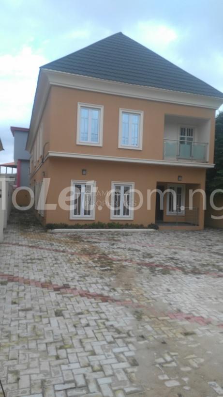 5 bedroom House for sale aKORA Estate Adeniyi Jones Ikeja Lagos - 38