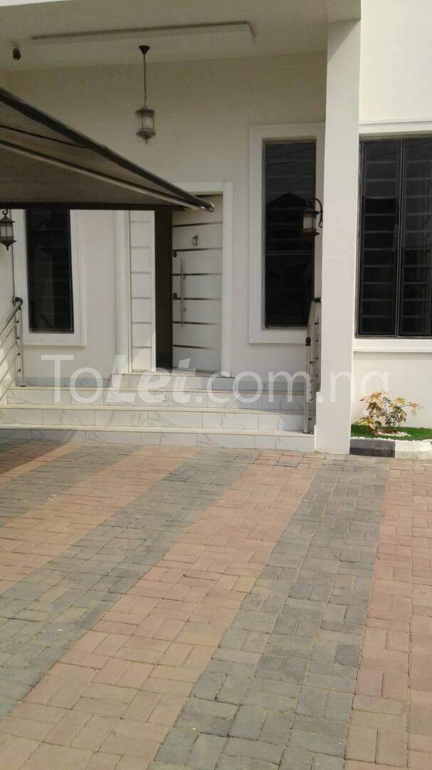 5 bedroom House for sale behind shoprite Osapa london Lekki Lagos - 10