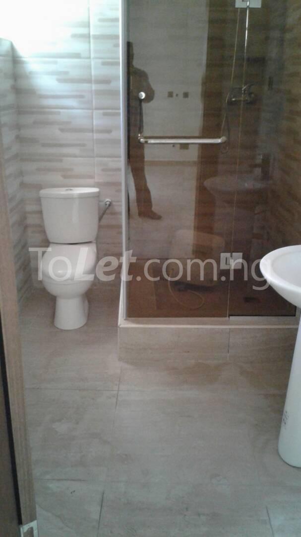 5 bedroom House for sale behind shoprite Osapa london Lekki Lagos - 3