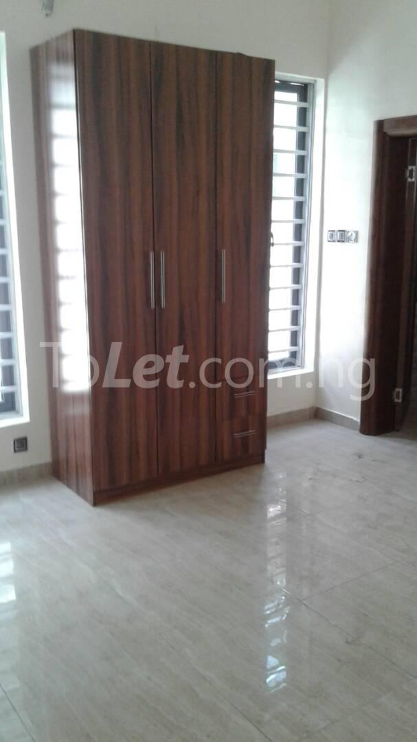 5 bedroom House for sale behind shoprite Osapa london Lekki Lagos - 13