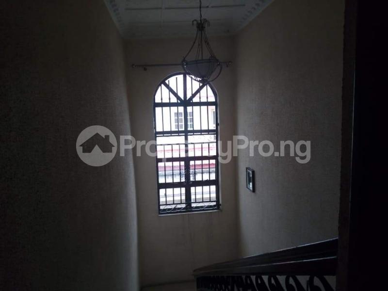 5 bedroom Detached Duplex House for sale shangisha Magodo GRA Phase 2 Kosofe/Ikosi Lagos - 12