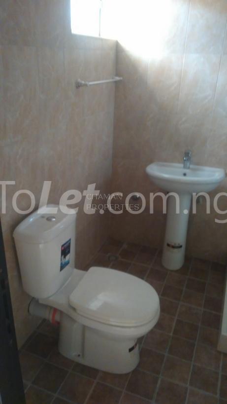 5 bedroom House for sale aKORA Estate Adeniyi Jones Ikeja Lagos - 13
