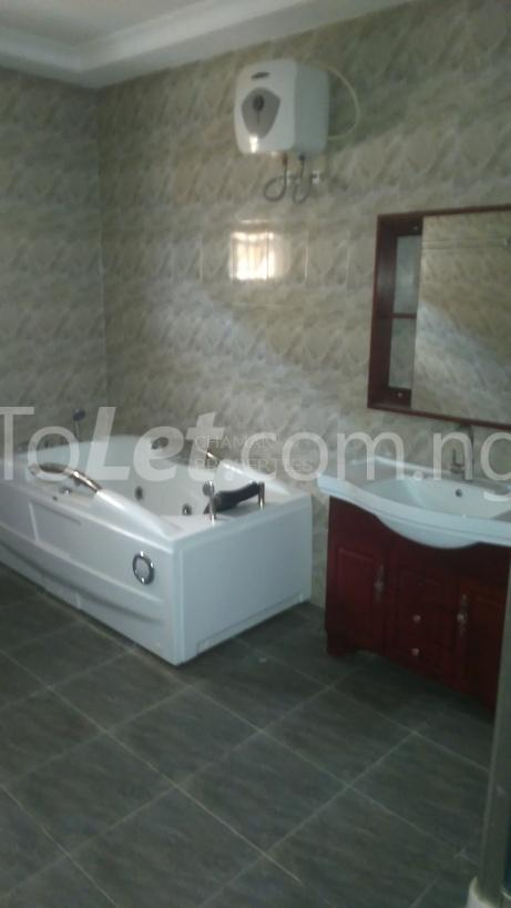5 bedroom House for sale aKORA Estate Adeniyi Jones Ikeja Lagos - 25