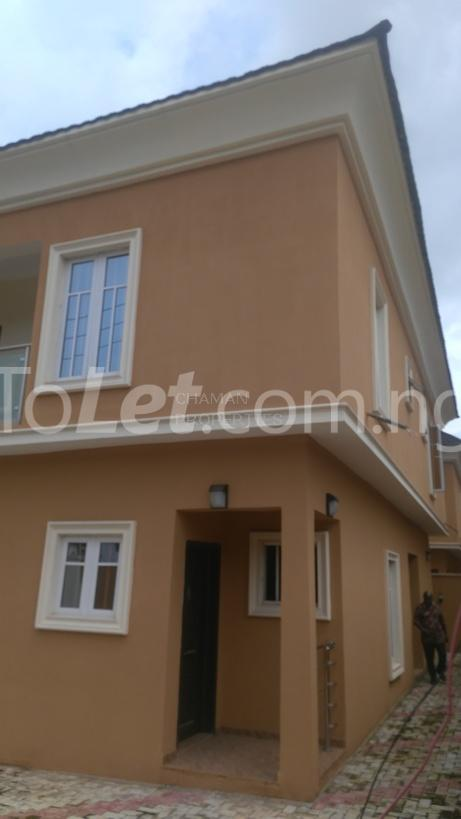 5 bedroom House for sale aKORA Estate Adeniyi Jones Ikeja Lagos - 3