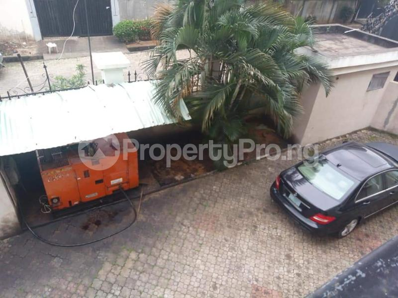 5 bedroom Detached Duplex House for sale shangisha Magodo GRA Phase 2 Kosofe/Ikosi Lagos - 3