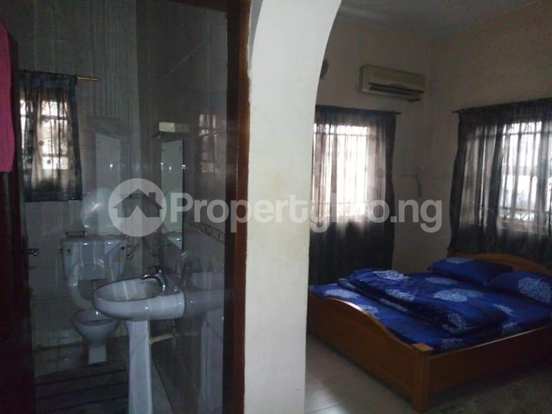 5 bedroom Detached Duplex House for sale shangisha Magodo GRA Phase 2 Kosofe/Ikosi Lagos - 2
