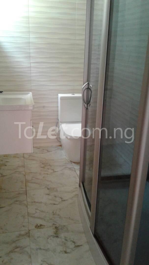 5 bedroom House for sale behind shoprite Osapa london Lekki Lagos - 2