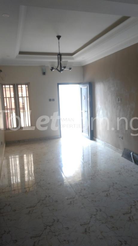 5 bedroom House for sale aKORA Estate Adeniyi Jones Ikeja Lagos - 21