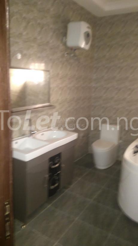 5 bedroom House for sale aKORA Estate Adeniyi Jones Ikeja Lagos - 30