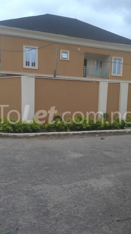 5 bedroom House for sale aKORA Estate Adeniyi Jones Ikeja Lagos - 42