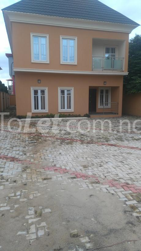 5 bedroom House for sale aKORA Estate Adeniyi Jones Ikeja Lagos - 41