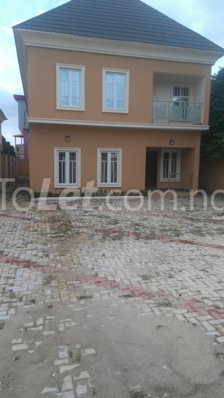 5 bedroom House for sale aKORA Estate Adeniyi Jones Ikeja Lagos - 37