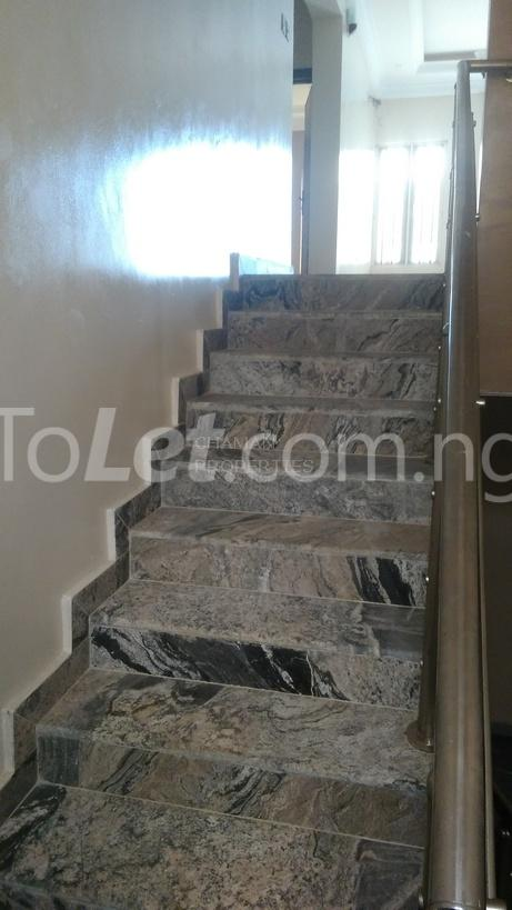 5 bedroom House for sale aKORA Estate Adeniyi Jones Ikeja Lagos - 20