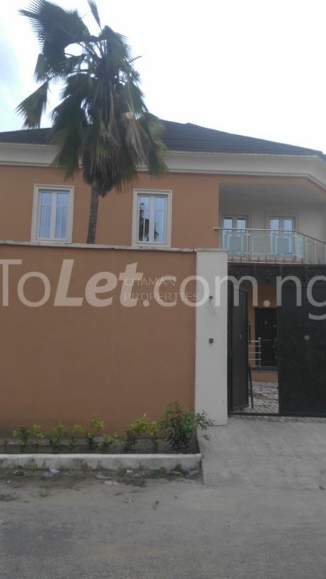 5 bedroom House for sale aKORA Estate Adeniyi Jones Ikeja Lagos - 33