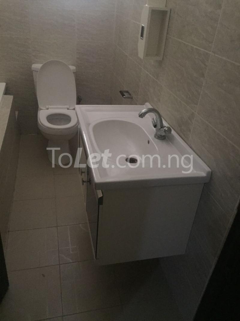 5 bedroom Detached Duplex House for shortlet VFS Road off Freedom way  Lekki Phase 1 Lekki Lagos - 20