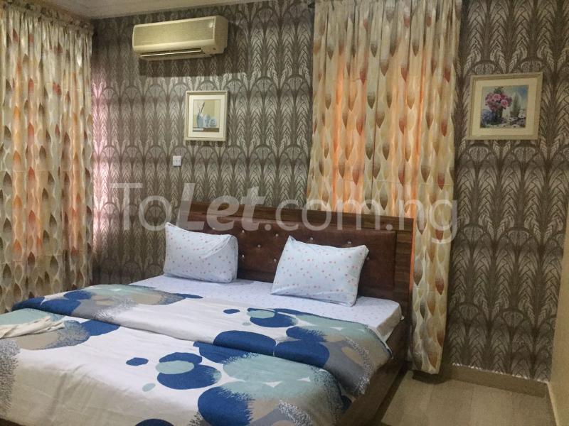 5 bedroom Detached Duplex House for shortlet VFS Road off Freedom way  Lekki Phase 1 Lekki Lagos - 15