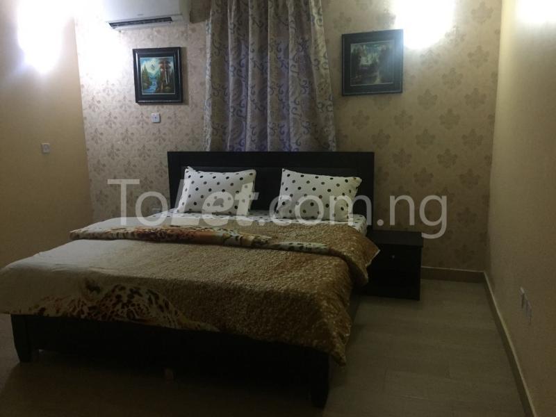 5 bedroom Detached Duplex House for shortlet VFS Road off Freedom way  Lekki Phase 1 Lekki Lagos - 19