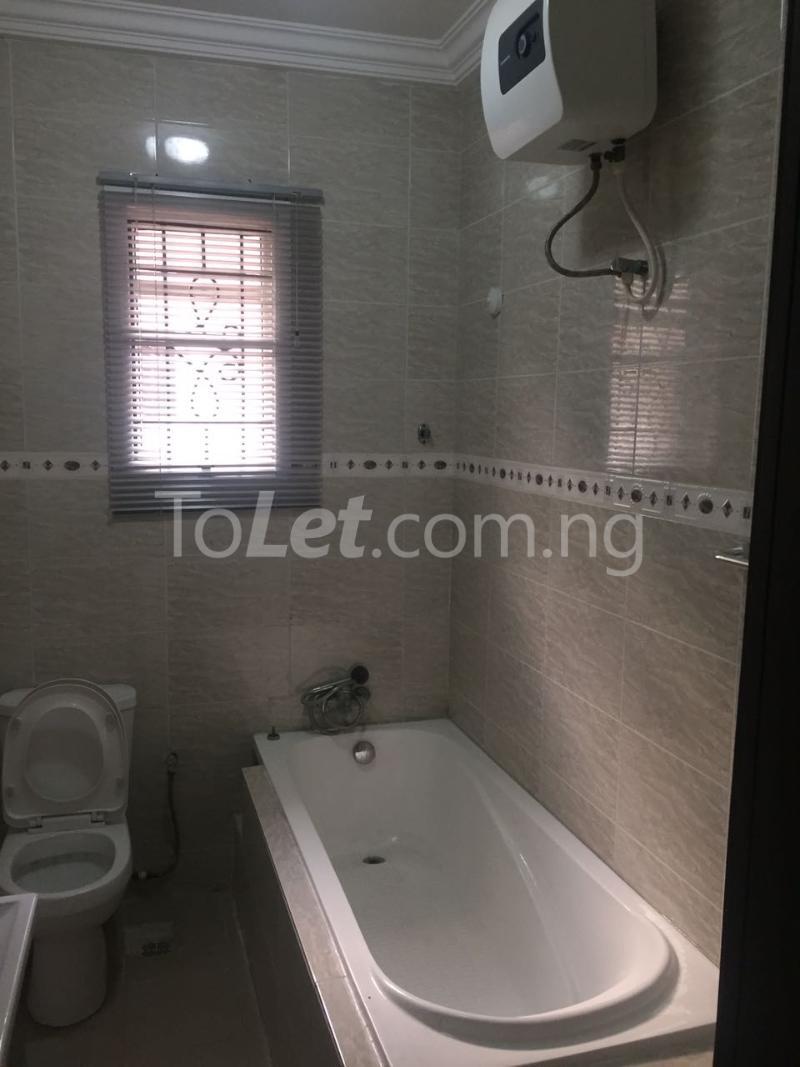 5 bedroom Detached Duplex House for shortlet VFS Road off Freedom way  Lekki Phase 1 Lekki Lagos - 25