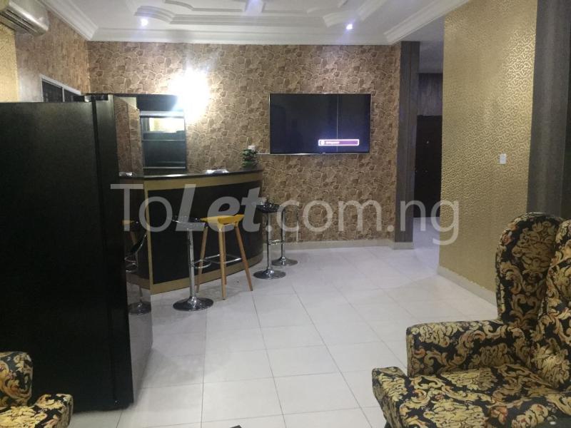 5 bedroom Detached Duplex House for shortlet VFS Road off Freedom way  Lekki Phase 1 Lekki Lagos - 11