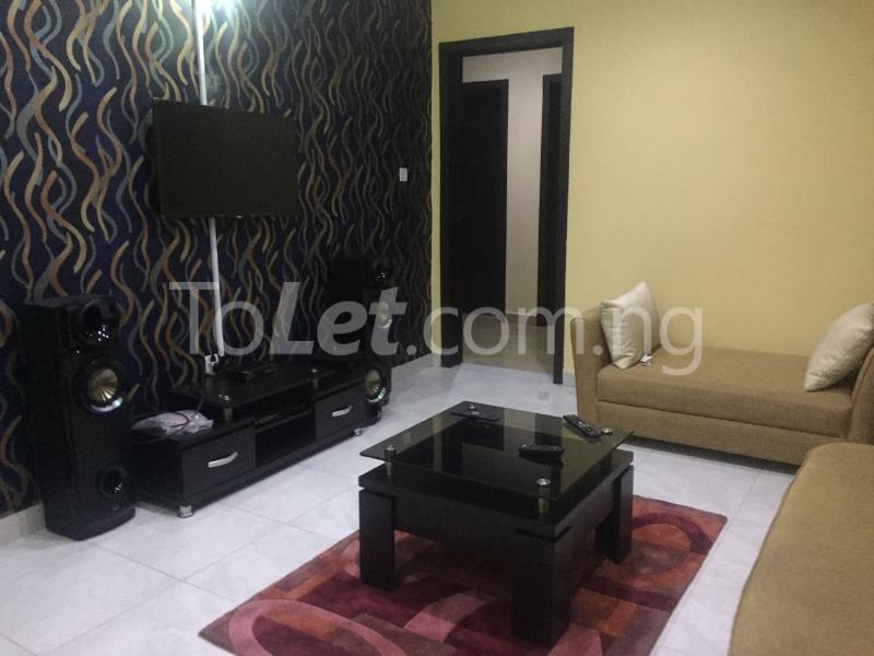 5 bedroom Detached Duplex House for shortlet VFS Road off Freedom way  Lekki Phase 1 Lekki Lagos - 14