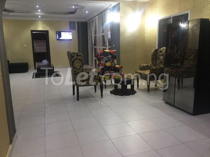 5 bedroom Detached Duplex House for shortlet VFS Road off Freedom way  Lekki Phase 1 Lekki Lagos - 28