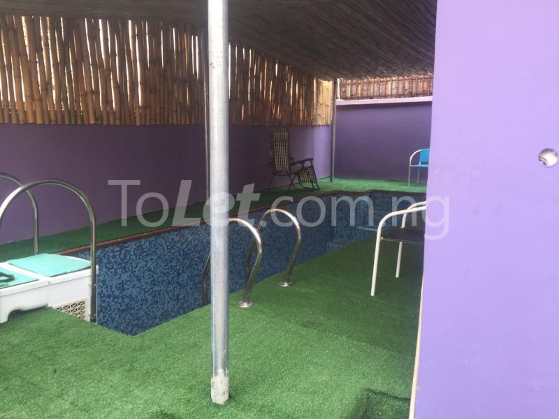 5 bedroom Detached Duplex House for shortlet VFS Road off Freedom way  Lekki Phase 1 Lekki Lagos - 6