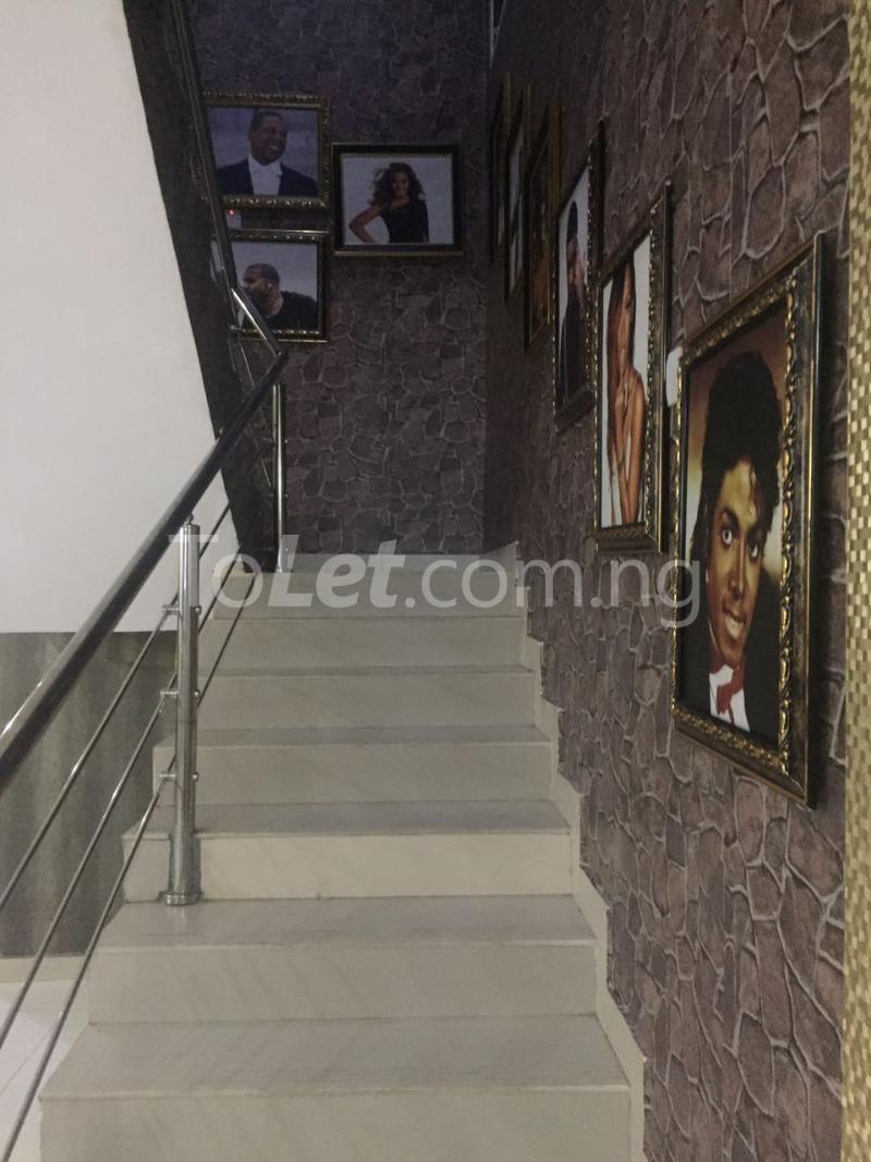 5 bedroom Detached Duplex House for shortlet VFS Road off Freedom way  Lekki Phase 1 Lekki Lagos - 12