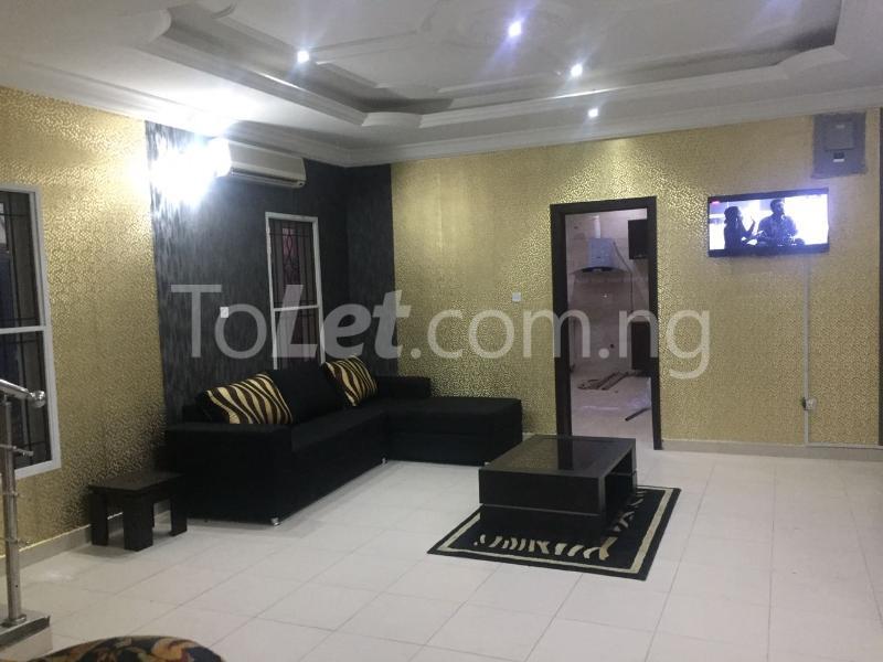 5 bedroom Detached Duplex House for shortlet VFS Road off Freedom way  Lekki Phase 1 Lekki Lagos - 8