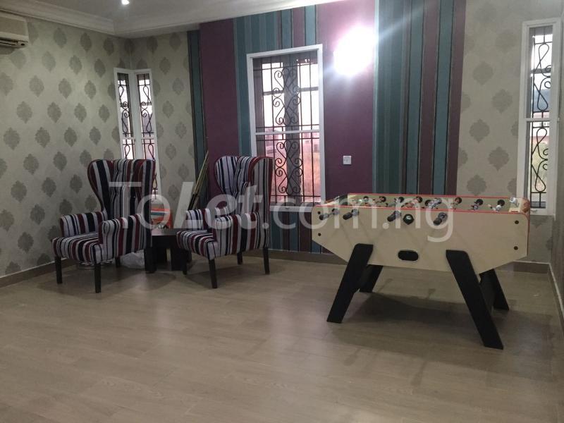 5 bedroom Detached Duplex House for shortlet VFS Road off Freedom way  Lekki Phase 1 Lekki Lagos - 23