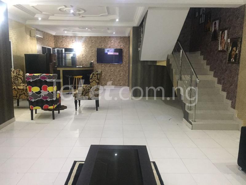 5 bedroom Detached Duplex House for shortlet VFS Road off Freedom way  Lekki Phase 1 Lekki Lagos - 4