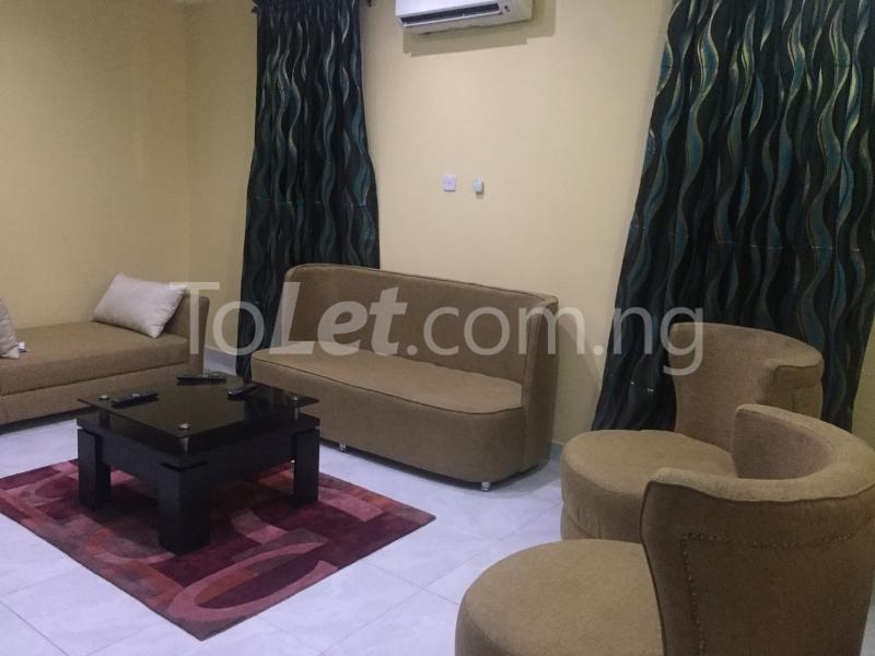5 bedroom Detached Duplex House for shortlet VFS Road off Freedom way  Lekki Phase 1 Lekki Lagos - 18