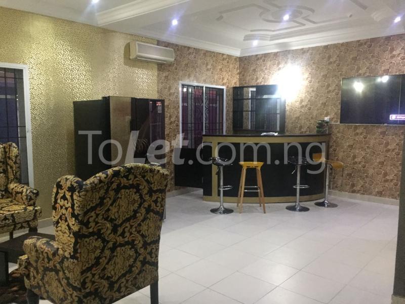 5 bedroom Detached Duplex House for shortlet VFS Road off Freedom way  Lekki Phase 1 Lekki Lagos - 10