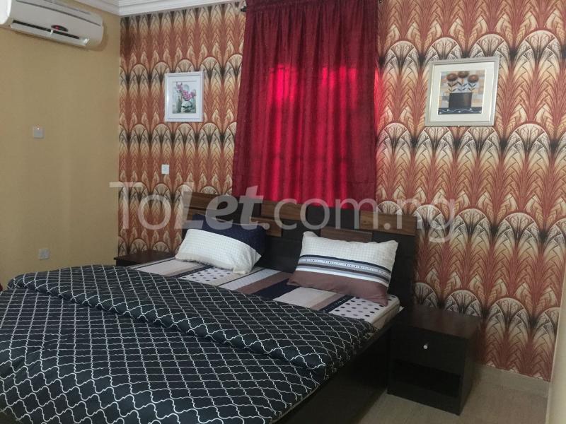 5 bedroom Detached Duplex House for shortlet VFS Road off Freedom way  Lekki Phase 1 Lekki Lagos - 17