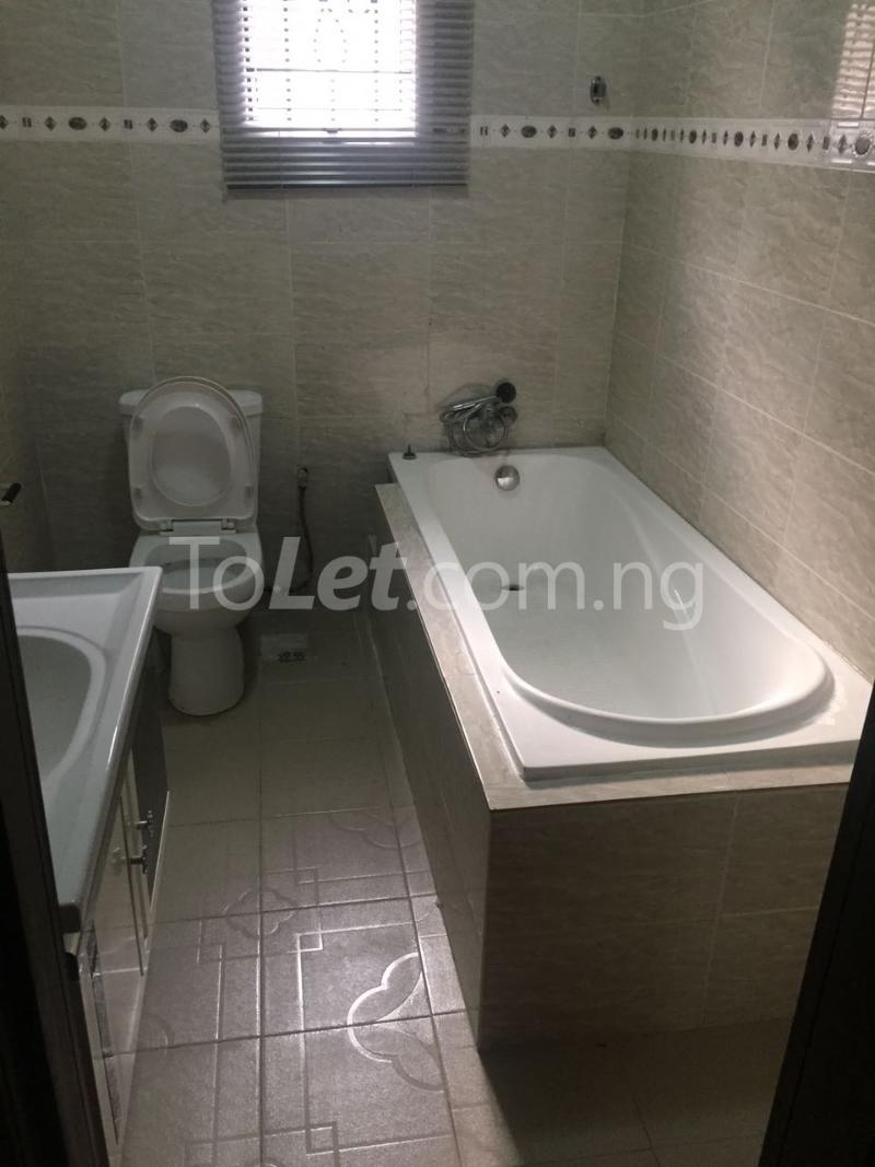 5 bedroom Detached Duplex House for shortlet VFS Road off Freedom way  Lekki Phase 1 Lekki Lagos - 21